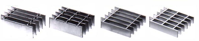 FABRICATED GRATING PRODUCTS