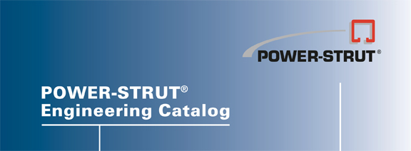 Powerstrut Strut Channel Metal Framing System